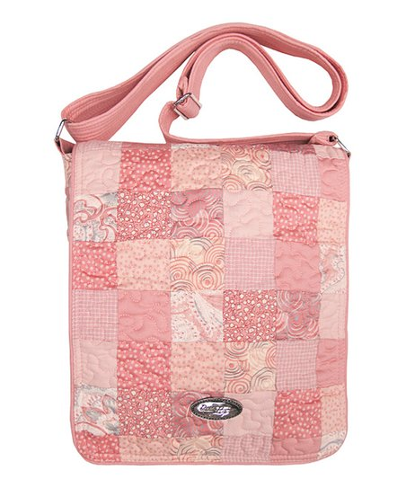 Pink Passion Crossbody Bag