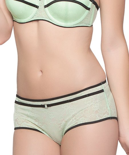 Pistachio Green Serena Hipster – Women