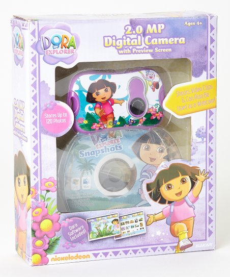 Dora Digital 2.1 MP Camera