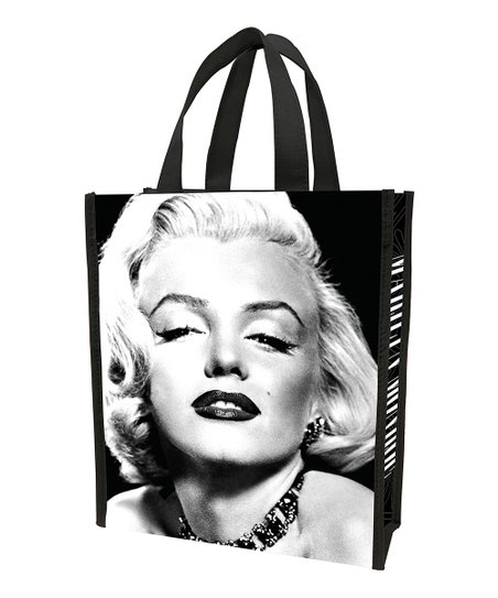 Marilyn Monroe Small Shopping Tote - Set of Two