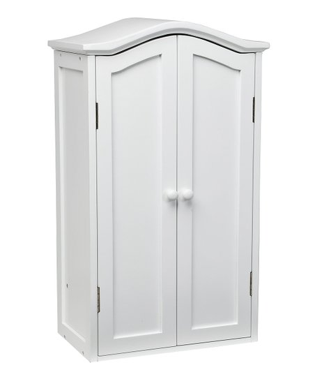 White Doll Armoire