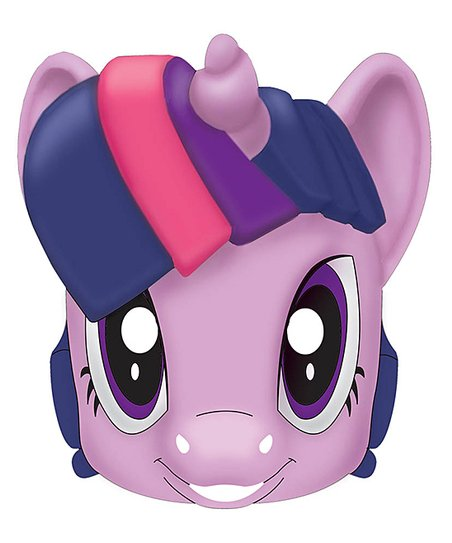 My Little Pony Twilight Sparkle Mask – Set of Six