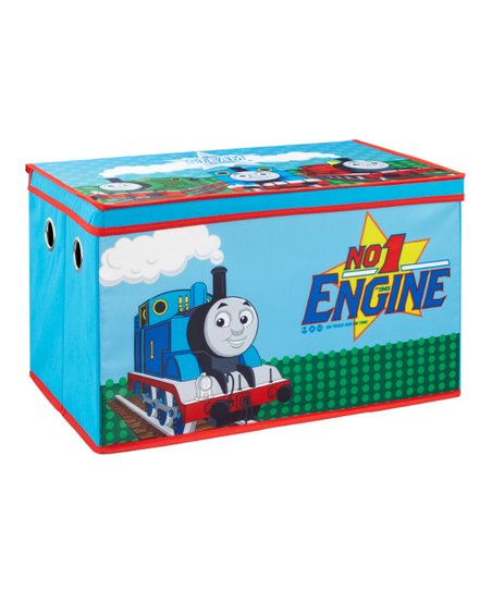 Thomas The Tank Engine Storage Chest