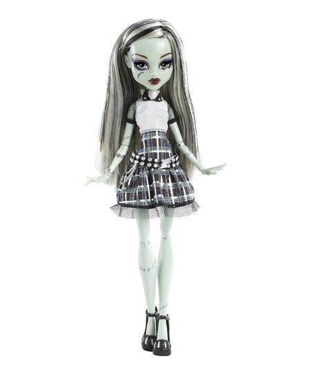 Ghoul's Alive Frankie Stein Doll