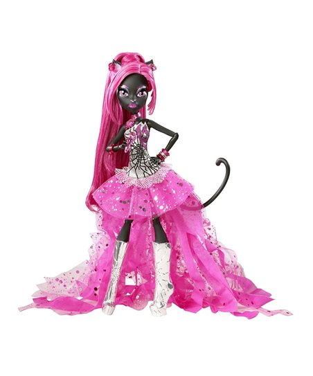 Catty Noir Doll