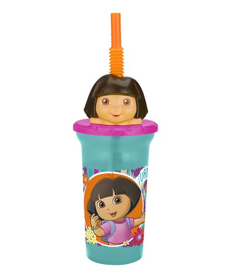 Dora the Explorer 15-Oz. Buddy Sip Bottle