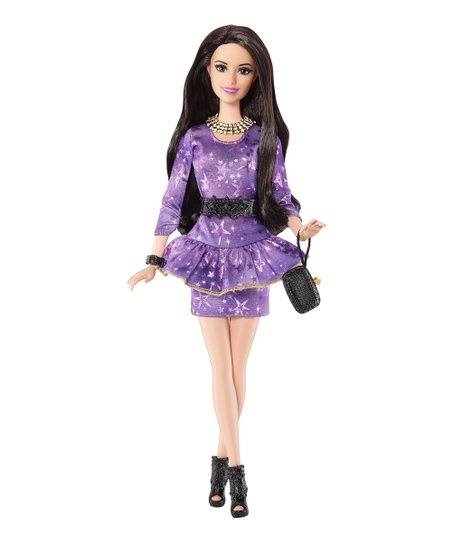 Brunette Raquelle™ Talkin' Dream House Doll