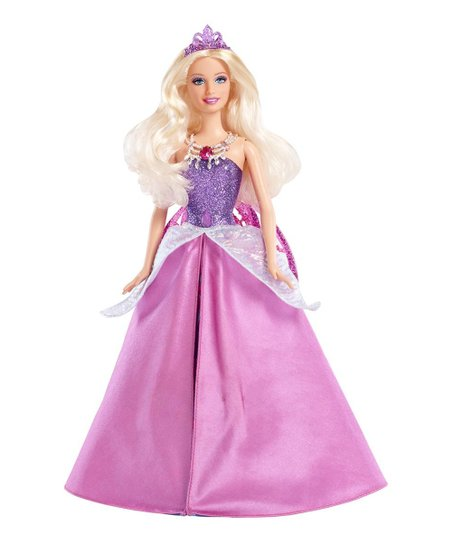 Barbie Cantania Doll