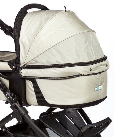 Pebble Joggster Quickfix Carrycot