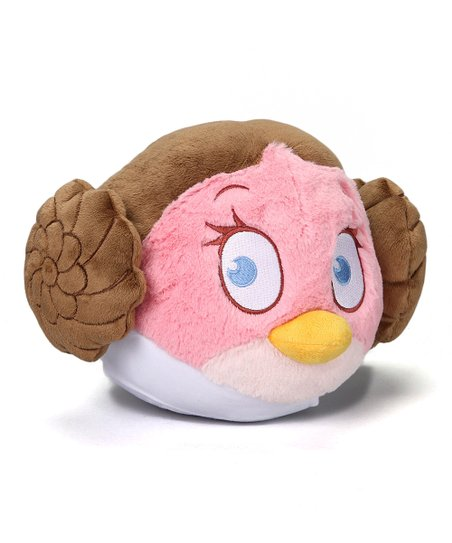 Angry Birds Princess Leia Plush Toy