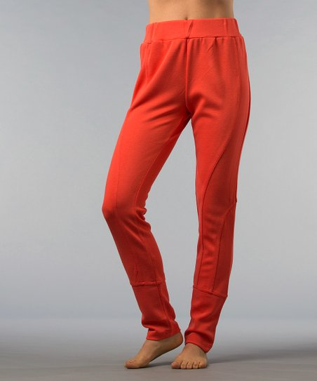 Mango Pants - Women
