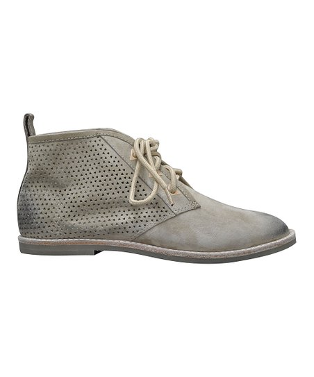 Sand Anaconda Chukka Boot