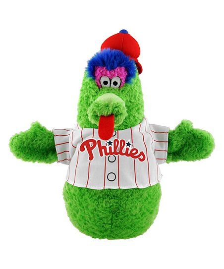 Philadelphia Phillies Phillie Phanatic Hand Puppet