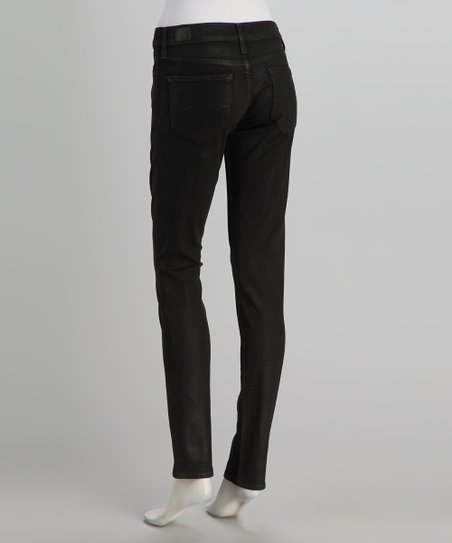 Red Engine Abyss Cayenne Skinny Jeans