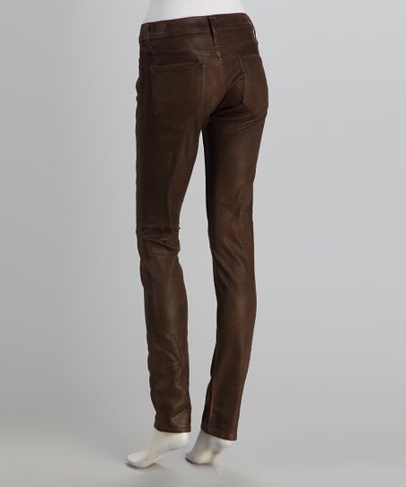 Red Engine Java Cayenne Skinny Jeans