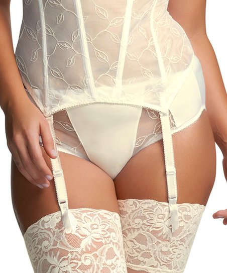 Ivory Occasions Briefs - Women & Plus