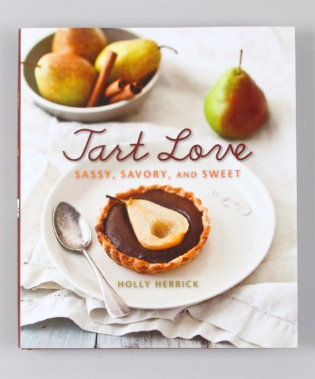 Tart Love Hardcover