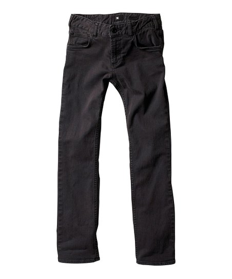 Slate Slim Jeans - Toddler & Boys