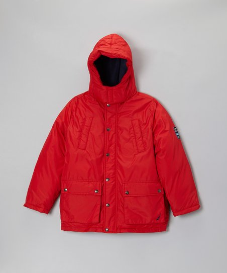 Holly Snorkle Jacket - Toddler
