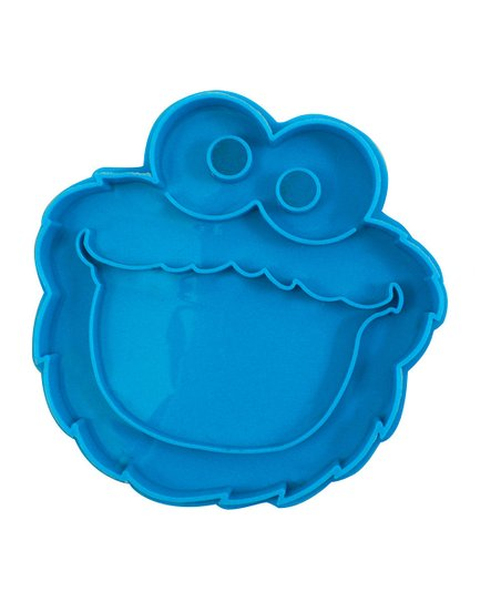Sesame Street Cookie Monster Cookie Cutter