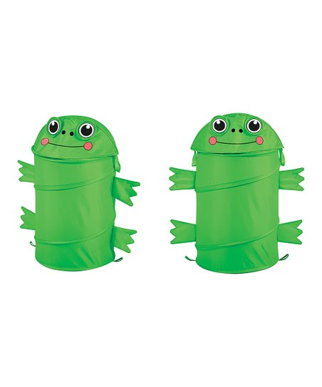 Pop-Up Frog Hamper