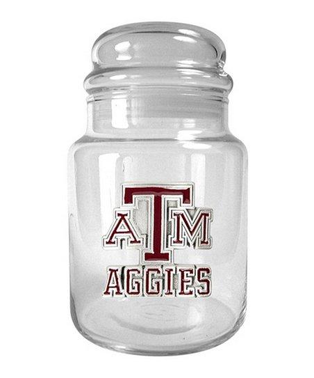 Texas A&M Aggies 31-Oz. Treat Jar