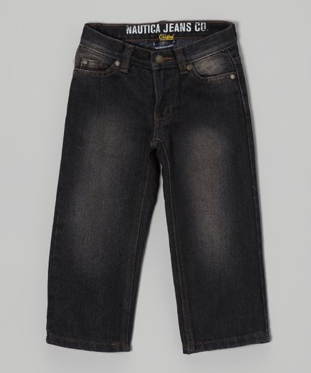 Nightfall Distressed Jeans - Infant