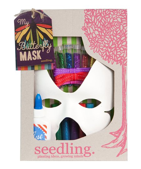 My Butterfly Mask Kit
