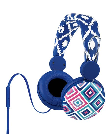 India Beach Over-Ear Headphones