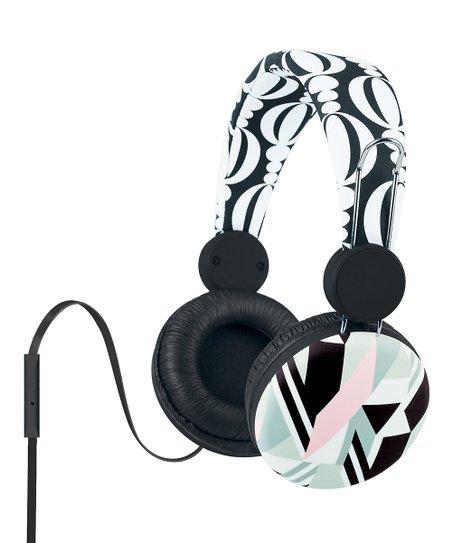 Nico Flag Over-Ear Headphones