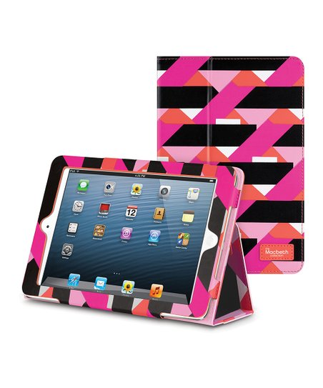 Madison Basket iPad Mini Sleeve