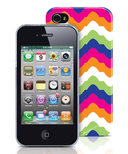 Leila Mackenzie Case for iPhone 4/4s