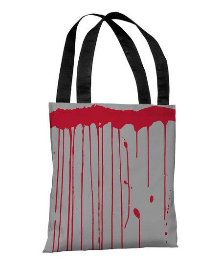Dripping Blood Treat Bag