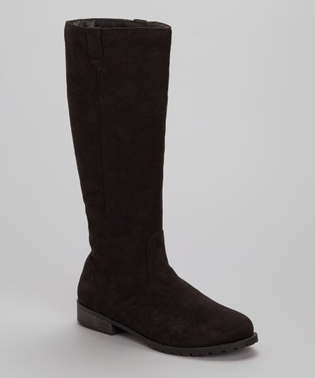 Black Philip Boot