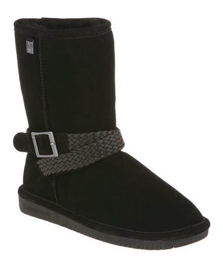 Black Kambria Boot - Women