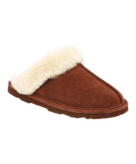Hickory Suede Loki II Slipper - Women
