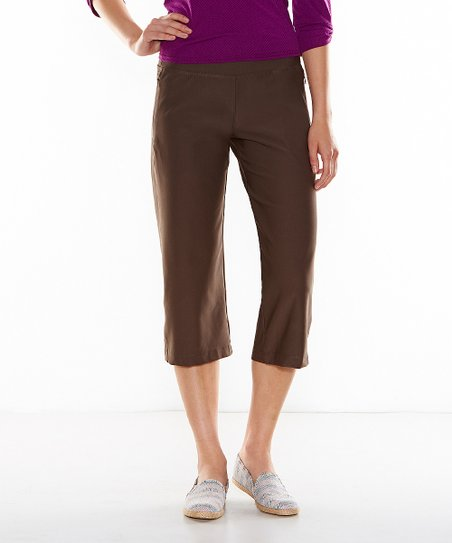 Shopping Bag Everyday Capri Pants