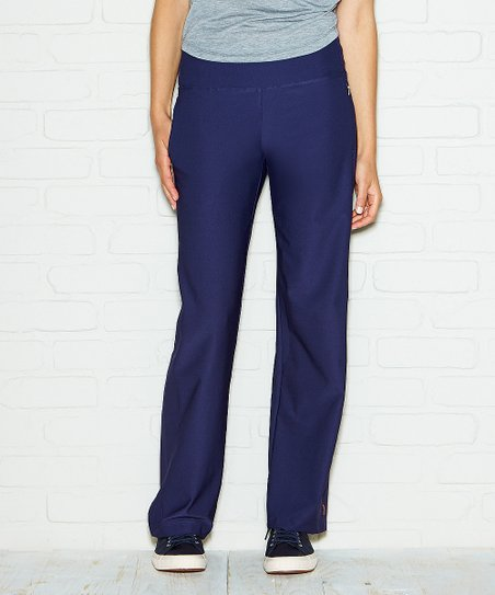 Deep Navy Everyday Pants