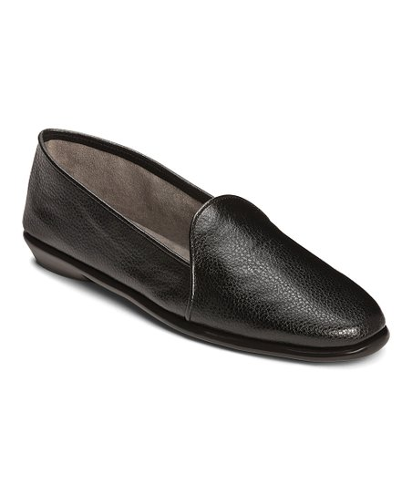 Black Best Bet Loafer
