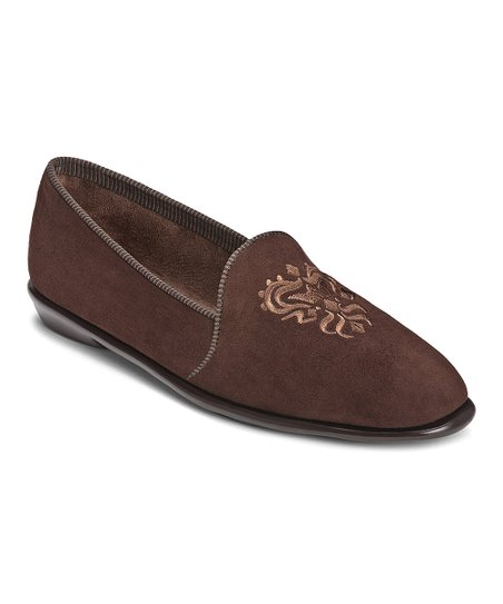 Brown Best Bet Loafer