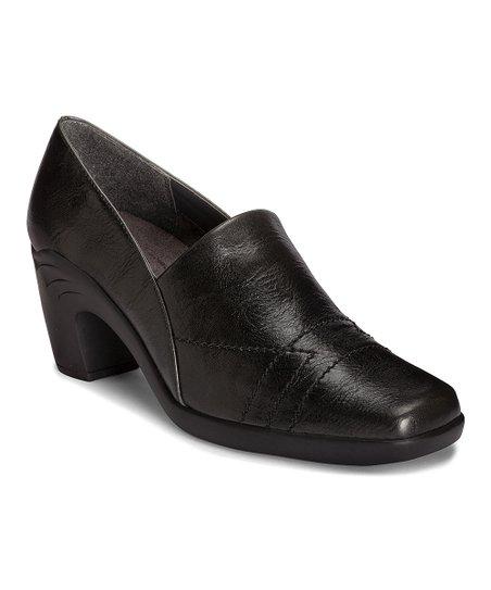 Black Hot Sawce Loafer