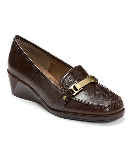 Brown Autemn Loafer