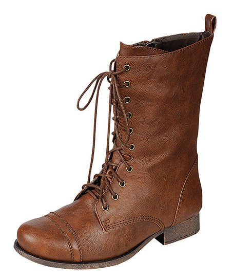 Tan Truman Ankle Boot