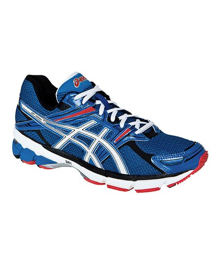 Royal Blue & White GT-1000 Running Shoe - Men