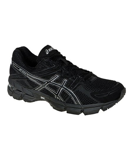 Onyx & Black GT-1000 Running Shoe - Men