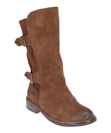 Brown Tradition Boot