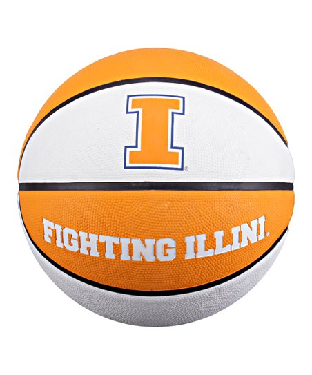 Illinois Rubber Basketball