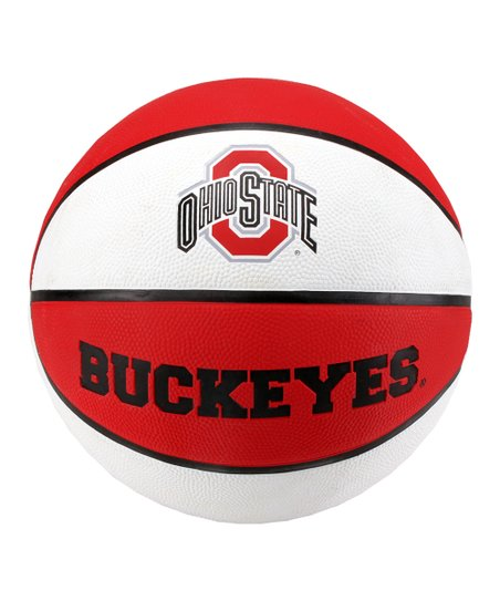 Ohio State Rubber Basketball