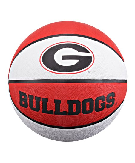 Georgia Rubber Basketball