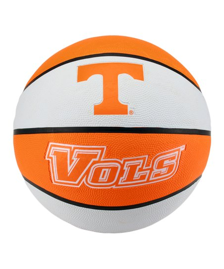 Tennessee Rubber Basketball